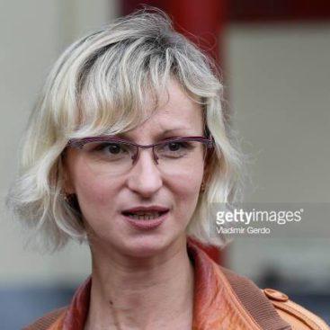 Молоканова Татьяна Валерьевна