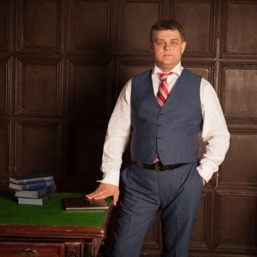 Алексей Паршин, Федеральная горячая линия защиты жизни и здоровья граждан РФ